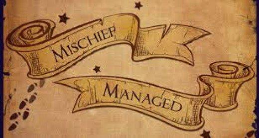 mischielfmanaged